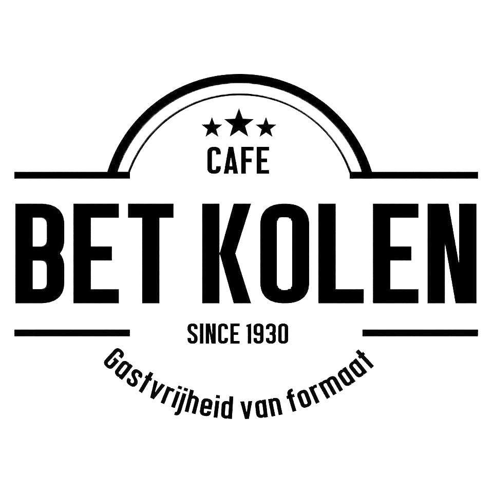 Cafe - Zalen Bet Kolen
